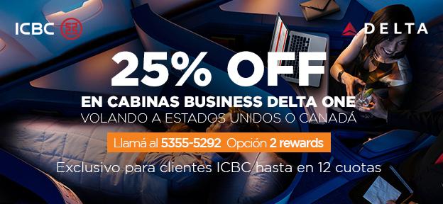 ICBC Delta