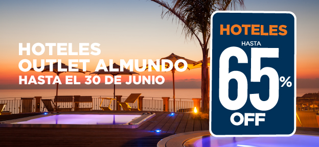 Outlet Hoteles