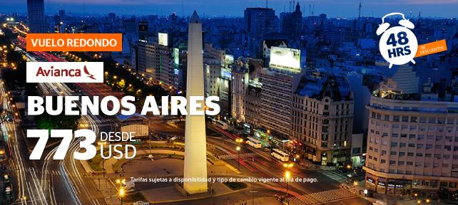 argentina 48hrs