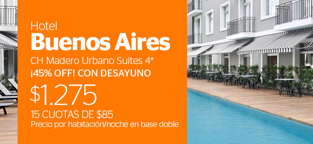 Hotel Bs As