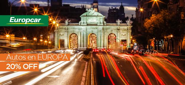 Autos Europcar