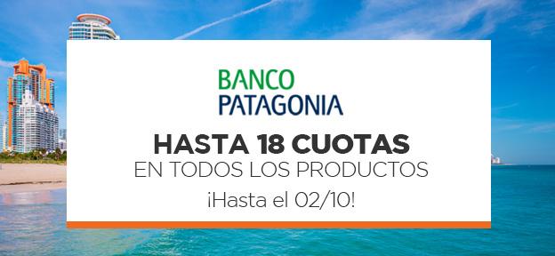 18 Patagonia