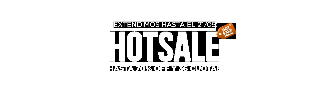 ¡Aprovechá Hot Sale de almundo.com!