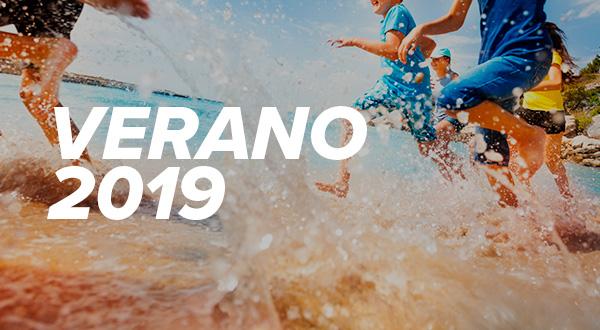 Vacaciones De Verano 2019 Almundocom
