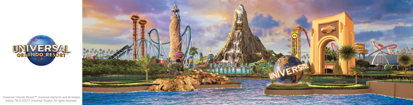 Excursiones en Universal Studios, Orlando