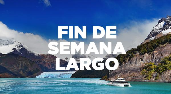 923fbf29de8a8 Ofertas Fin de Semana Largo